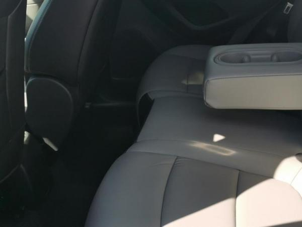 Chevrolet Tracker LT 1,8 AC año 2015