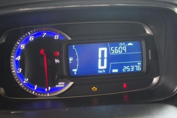 Chevrolet Tracker TRACKER año 2016