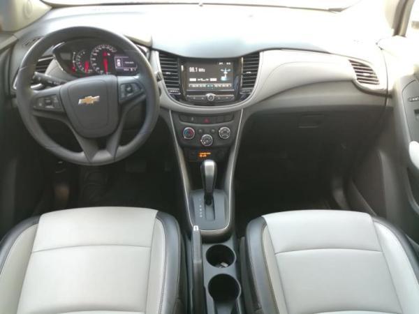Chevrolet Tracker AWD1.8 año 2018