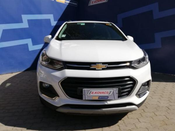 Chevrolet Tracker LT AWD 1.8 AT año 2018