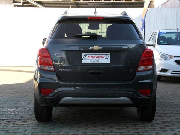 Chevrolet Tracker LT 1.8 año 2018