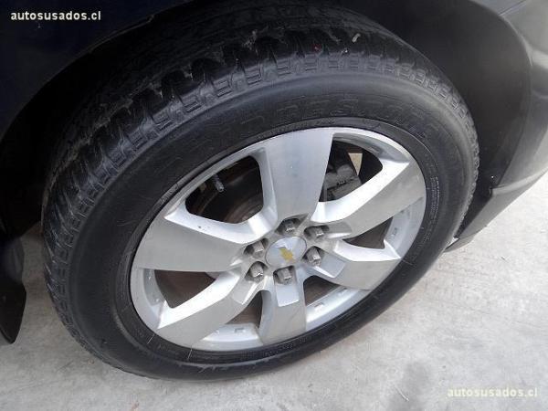 Chevrolet Traverse LT año 2011