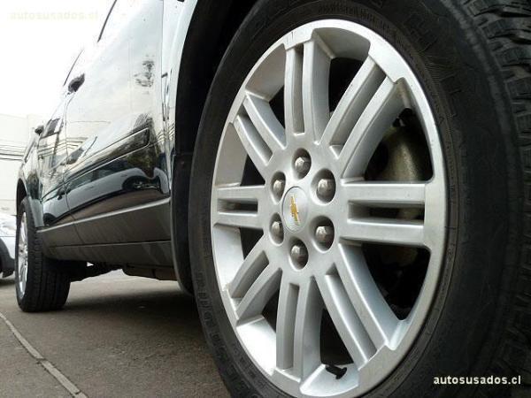 Chevrolet Traverse LT año 2014