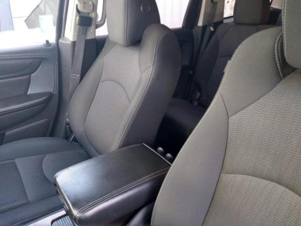 Chevrolet Traverse III LT SU 3.6 año 2014