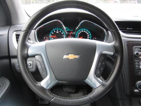 Chevrolet Traverse III LT 3.6 . año 2015