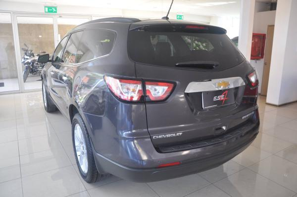 Chevrolet Traverse LT 4WD AT año 2015