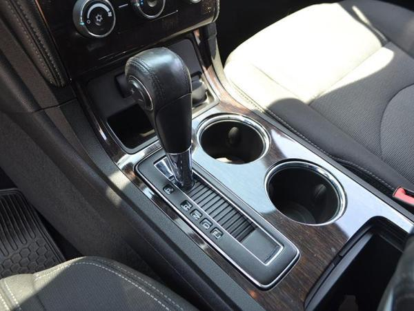 Chevrolet Traverse LT 3.6 año 2016
