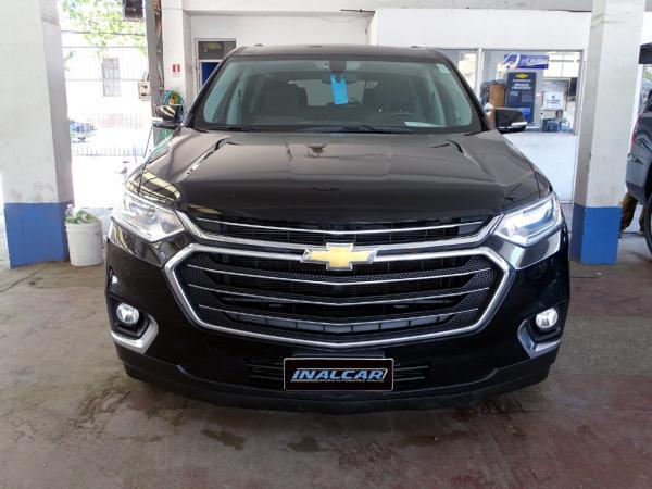 Chevrolet Traverse LT 3.6 4WD año 2018