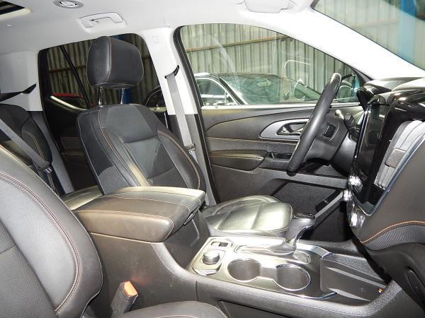Chevrolet Traverse NG AWD 3.6 año 2019