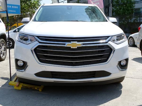 Chevrolet Traverse PREMIER año 2021