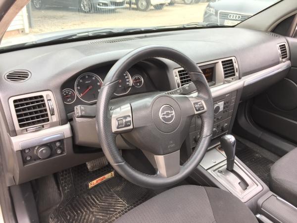 Chevrolet Vectra 1.9 año 2008