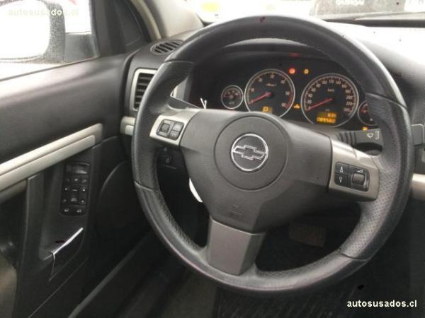 Chevrolet Vectra 1.9 AT año 2009