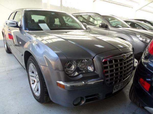 Chrysler 300 C año 2008