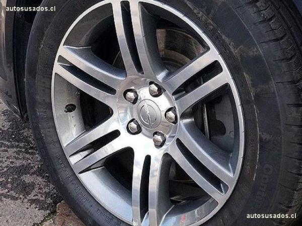 Chrysler 300 300 año 2012