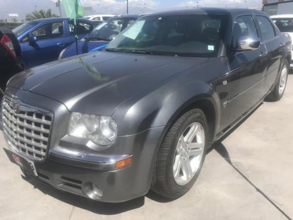 Chrysler 300c 2.7 año 2008