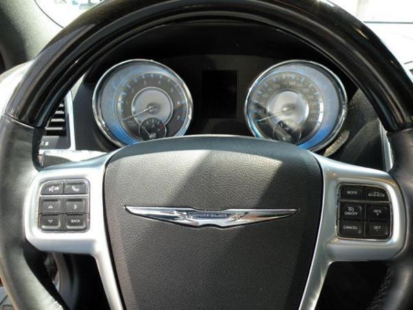 Chrysler 300c - año 2012