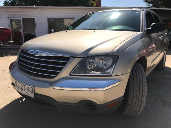 Chrysler Pacifica 3.5 AT año 2006