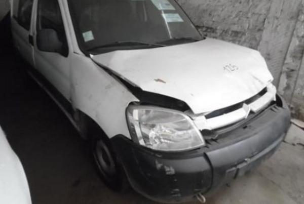 Citroen Berlingo  año 2011