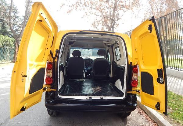 Citroen Berlingo 655 CITROEN BERLINGO HDI año 2014
