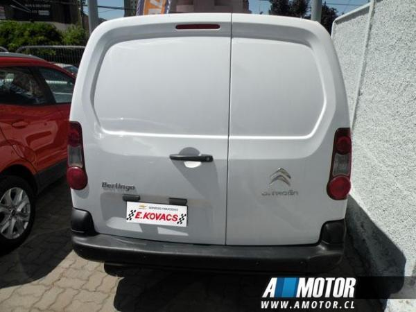 Citroen Berlingo - año 2014