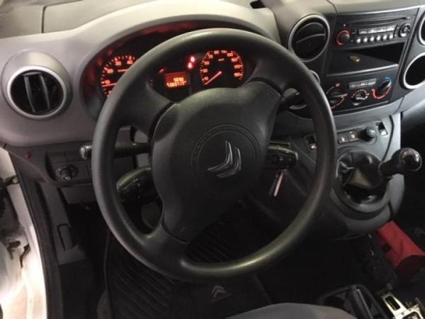 Citroen Berlingo BERLINGO año 2016