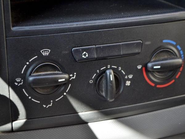 Citroen Berlingo B9 HDI año 2016