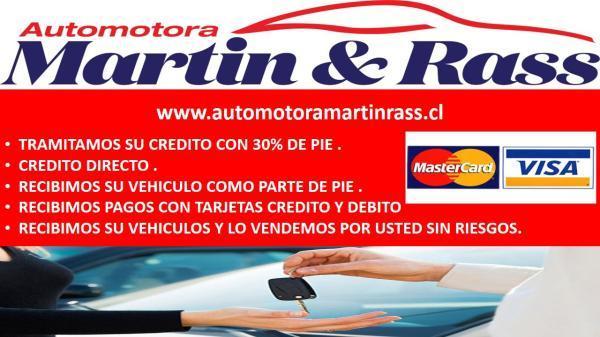 Citroen C3 www.automotoramartinrass. año 2010
