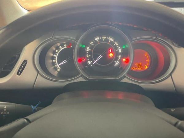 Citroen C3 SX 1.4 año 2012