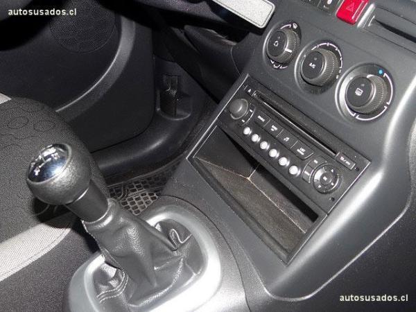 Citroen C3 PICASSO año 2012