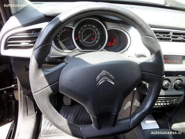 Citroen C3 SX 1.4 año 2013