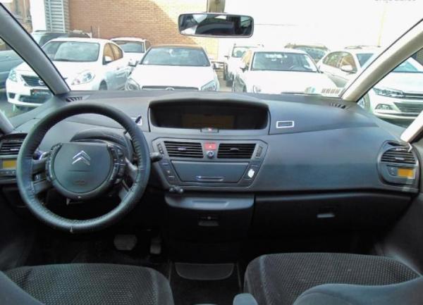 Citroen C4 PICASSO 2.0 año 2008