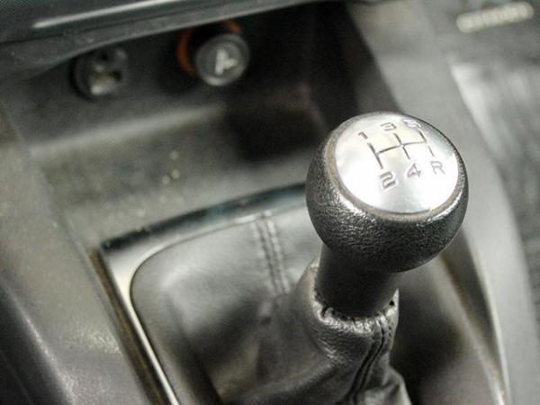 Citroen C4 N2 1.6 MT año 2012