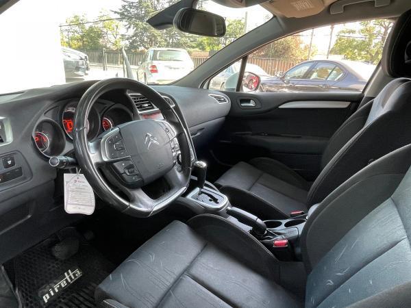 Citroen C4 Automático año 2013