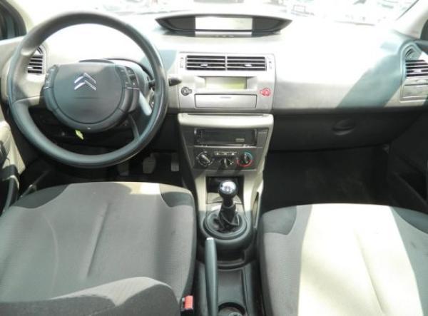 Citroen Citroen C4 SX año 2010