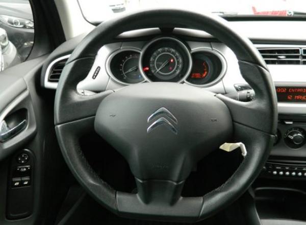 Citroen Citroen C3 SX año 2012