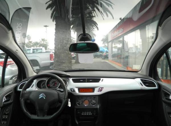 Citroen Citroen C3 SX año 2013