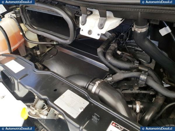 Citroen Jumper X250 año 2013