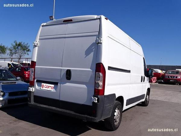 Citroen Jumper X250 FT33 año 2015