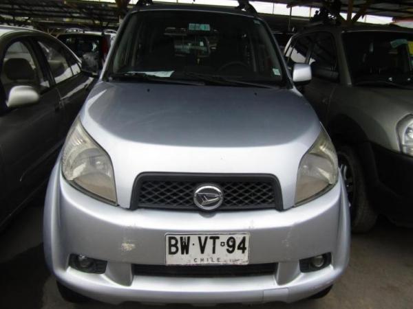 Daihatsu Terios Wild 1.5 4x2WILD 1.5 4X2 año 2009