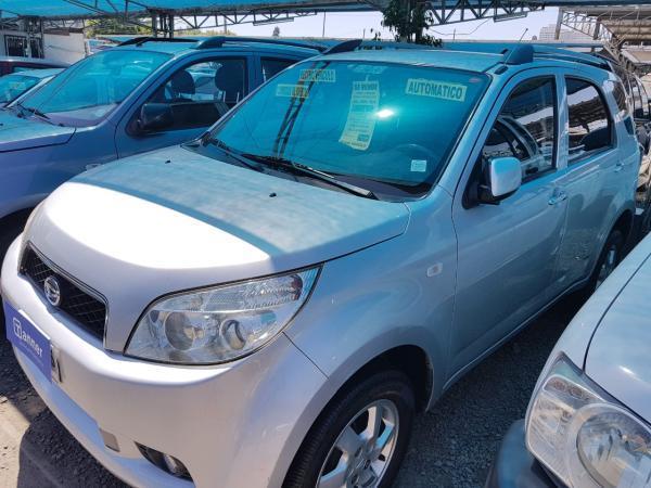 Daihatsu Terios 1.5 año 2009