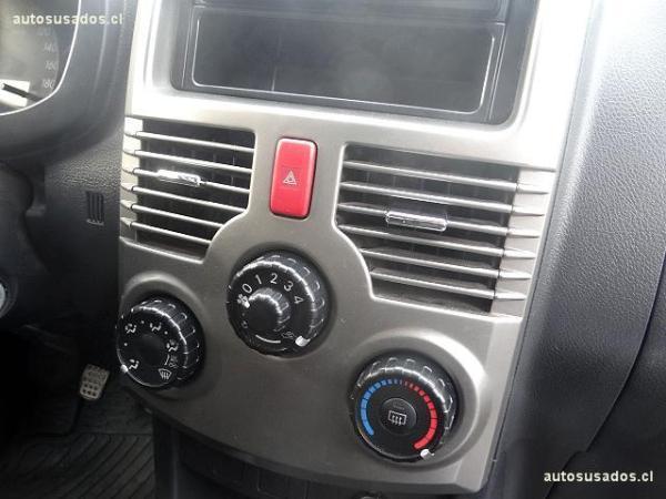 Daihatsu Terios NEW año 2011