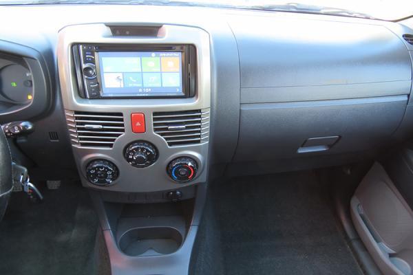 Daihatsu Terios WID año 2014