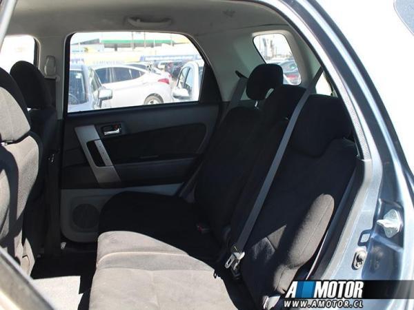 Daihatsu Terios Terios Lei 1.5 año 2015
