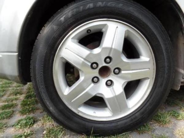 Dodge Caliber  año 2008