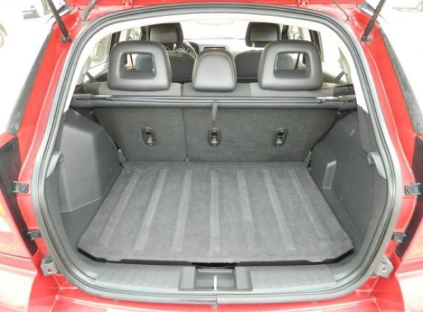 Dodge Caliber SXT año 2011
