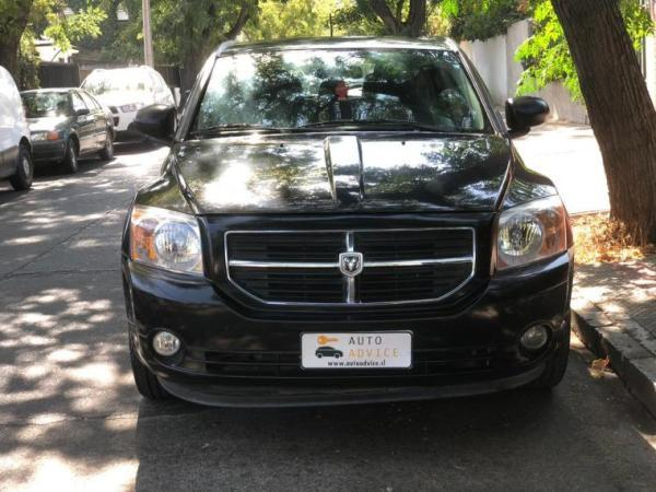 Dodge Caliber SXT año 2011