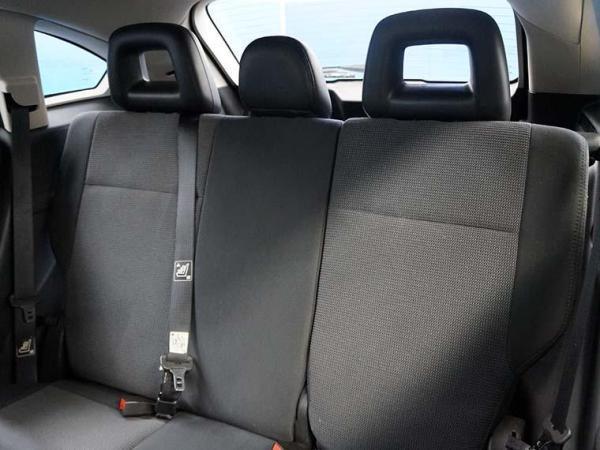 Dodge Caliber CALIBER 2.0 SXT AT año 2012