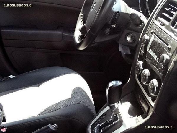 Dodge Caliber SXT 2.0 AT año 2012