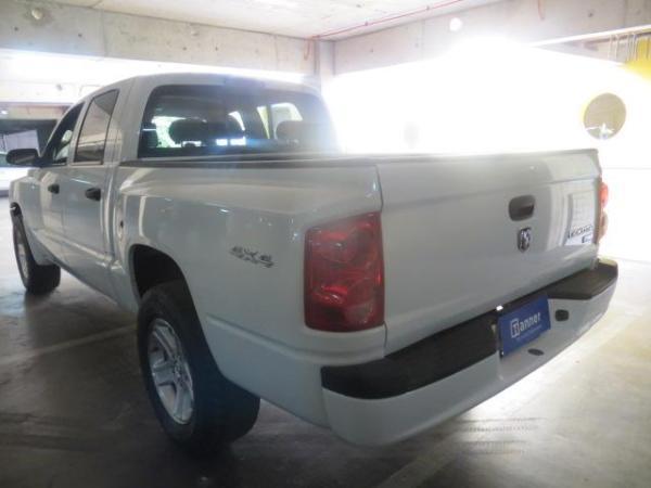 Dodge Dakota 3.7 4X4 año 2012