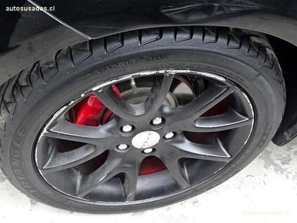 Dodge Dart SXT año 2014